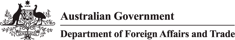 Australian Government - Department of Foreign Affairs and Trade