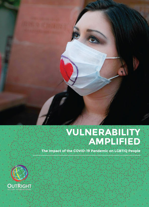 Vulnerability Amplified cover
