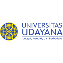 The University of Udayana