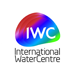International Water Centre Logo