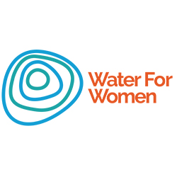 Water for women logo